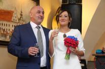 Ślub 20.03.2015, Brzeg